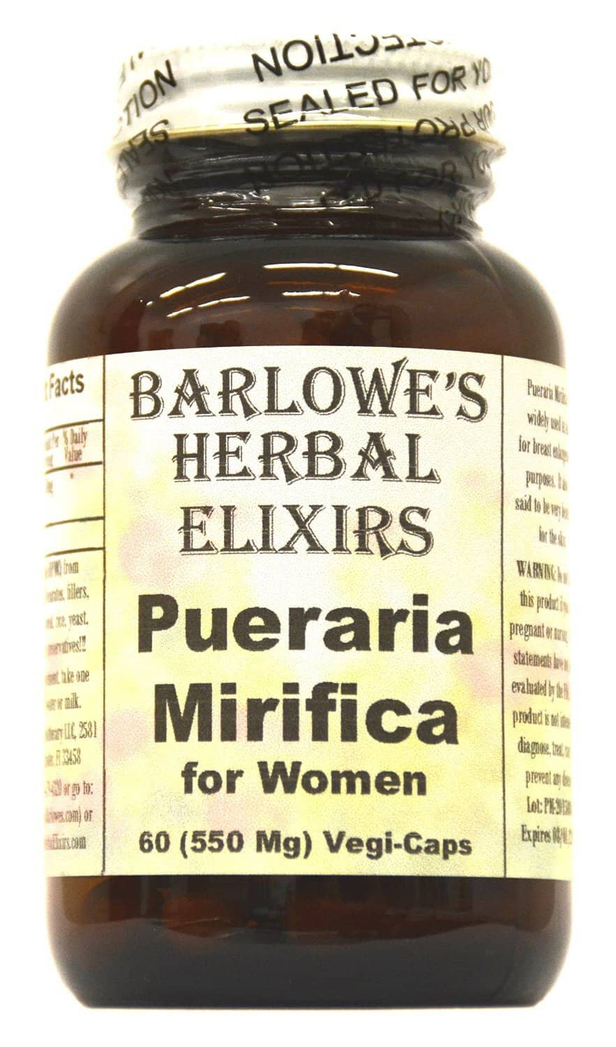Image result for Pueraria Mirifica works