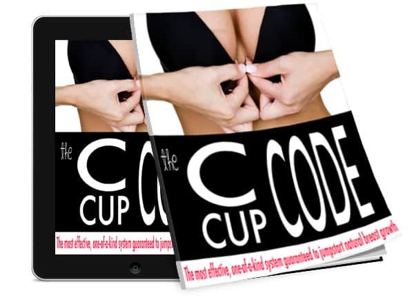 C Cup Code