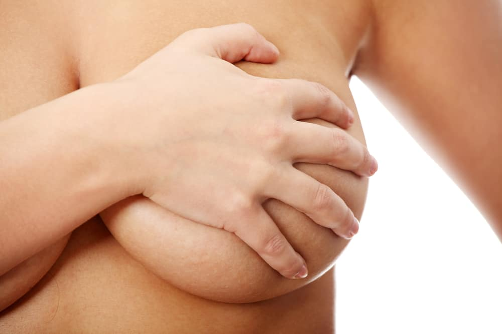Enhance ways size to breast