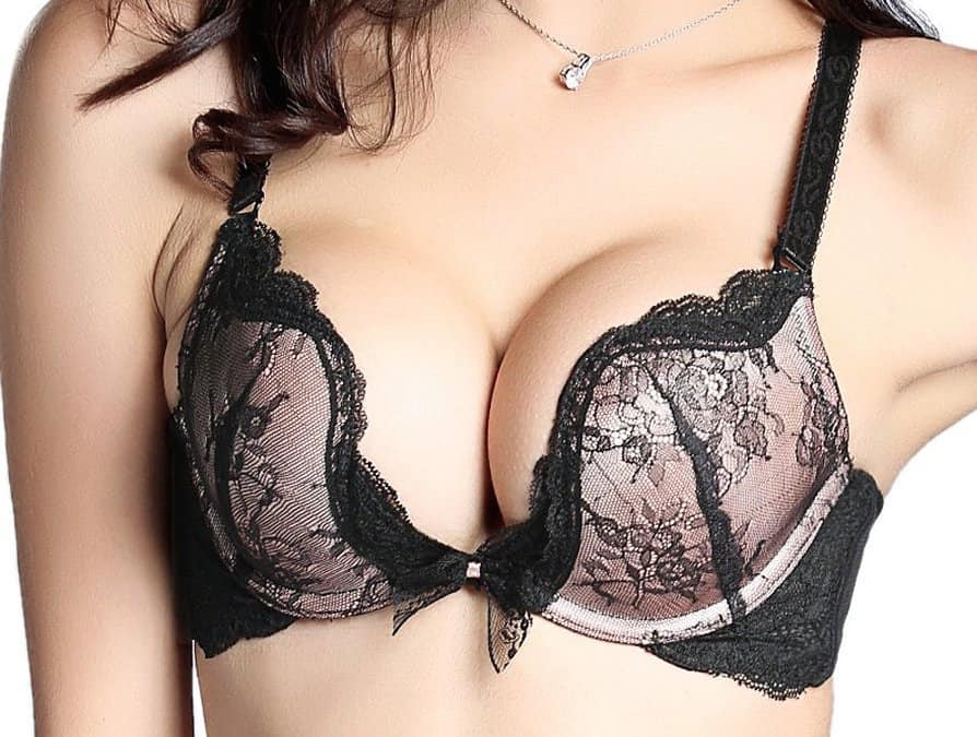 6 Bras That Make Your Breasts Look Bigger | Must Grow Bust