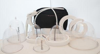 breast enlargement pumps
