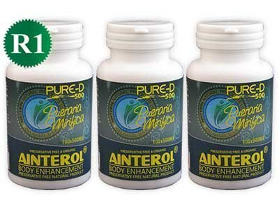 ainterol capsules review