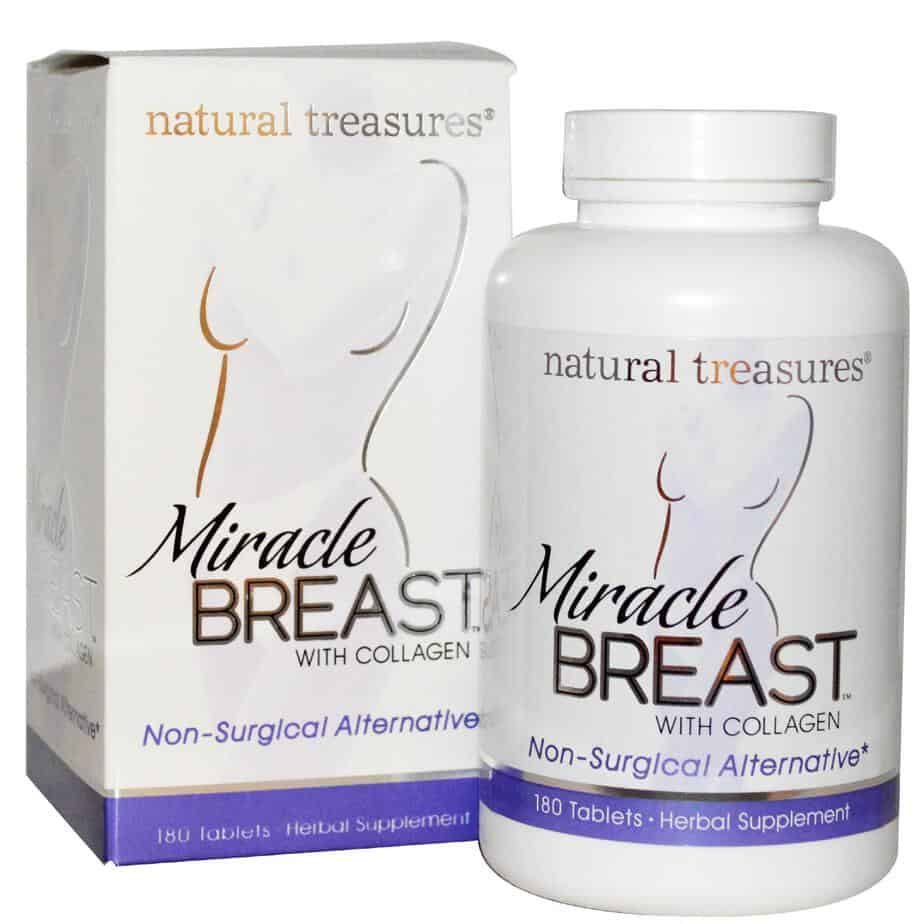 miracle breast review
